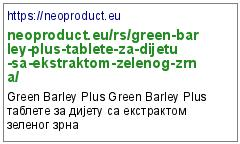 https://neoproduct.eu/rs/green-barley-plus-tablete-za-dijetu-sa-ekstraktom-zelenog-zrna/
